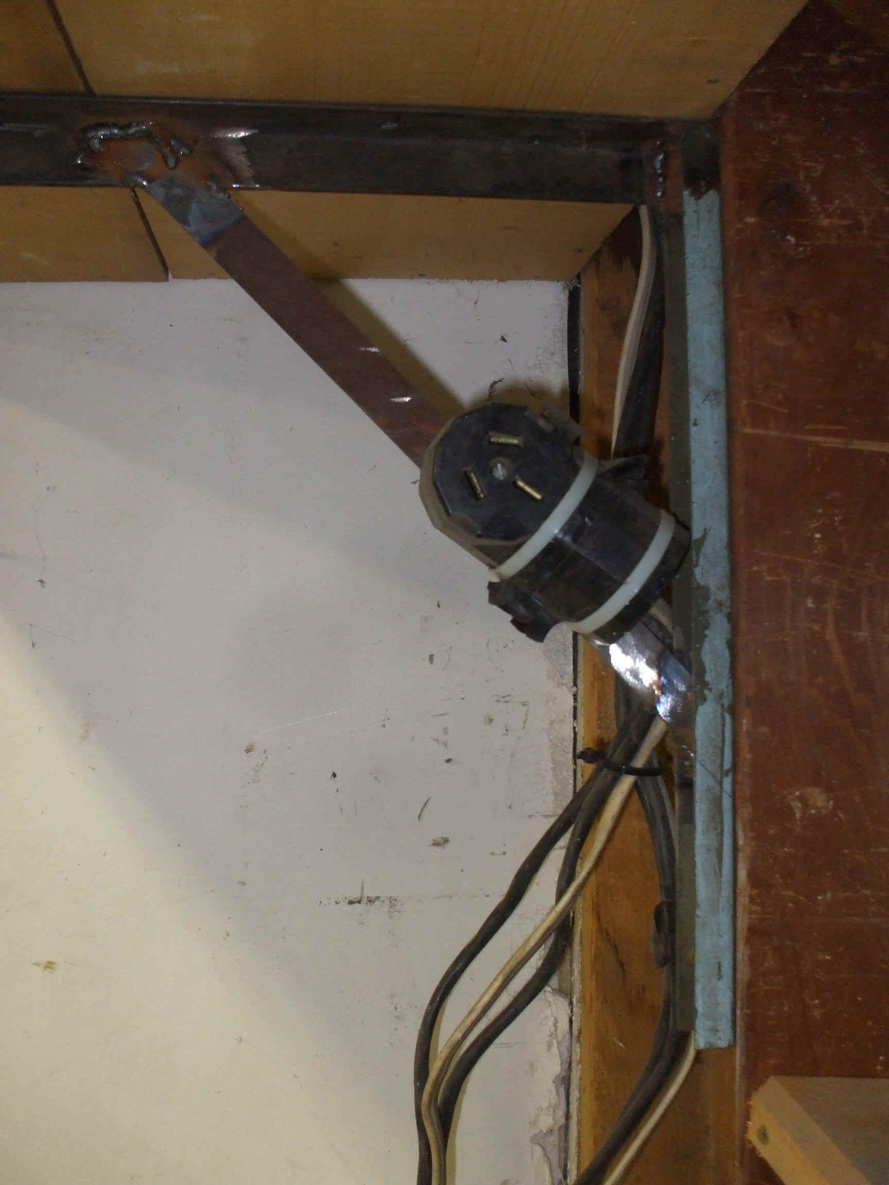 How to fool a radon test - Dscf1050 Jpg 982830 Bytes